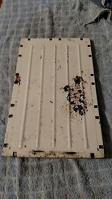 Tonka 1958 Farm High Rack Stock Truck Rear Flat Bed