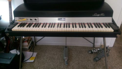 Fender Rhodes Mark I 73