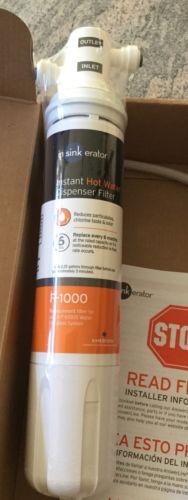 Insinkerator Hot Water tank Filter F1000S