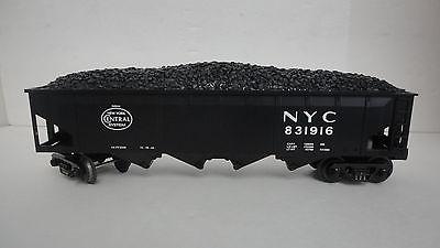Rail King New york Central Hopper Car 30-7517