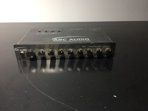 Ashley Parametric Equalizer - Classifieds
