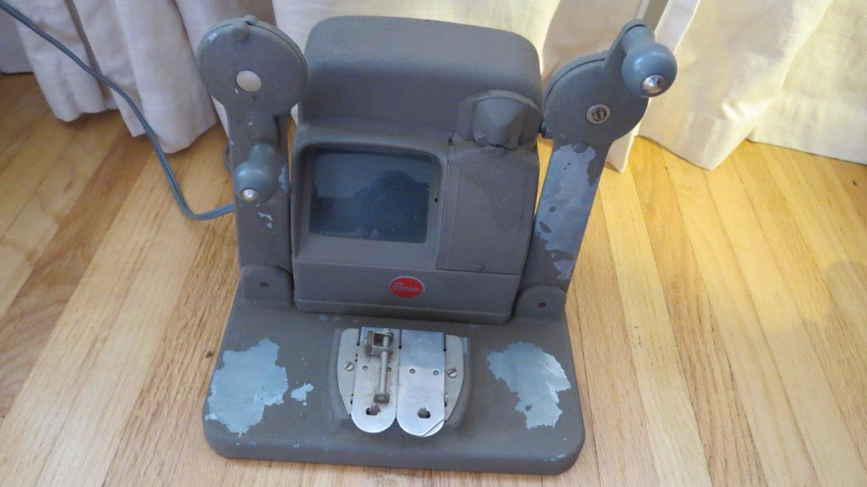 8mm Movie Editor - For Sale Classifieds