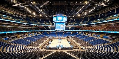 Two Brooklyn Nets At Orlando Magic Section 101 Row 4 Amway Center