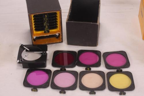 Kodak Polycontrast Filter Kit - For Sale Classifieds