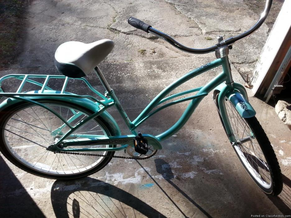 Lady's bike Schwinn