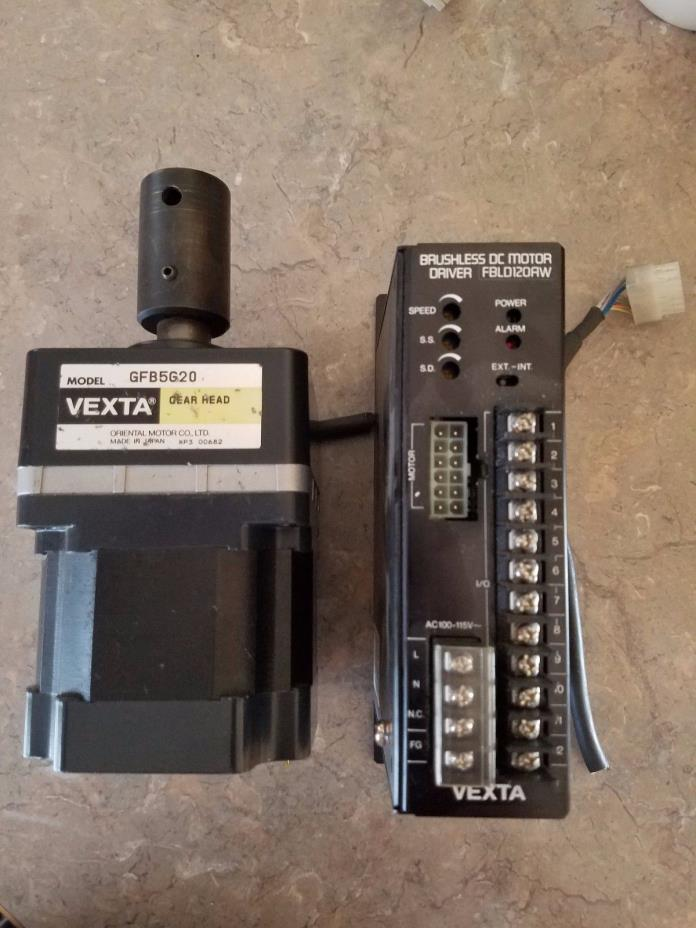 Dc Motor Brushless For Sale Classifieds