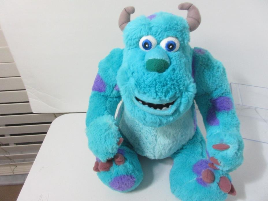 MONSTER INC SULLY Disney Pixar Large 19