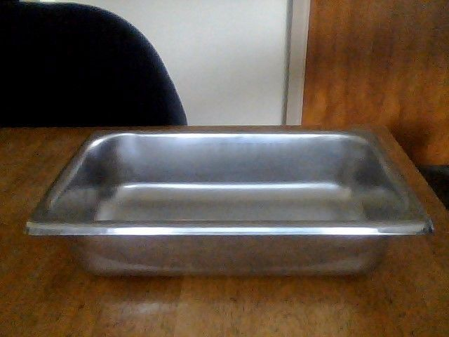 Chicago Metallic Bread Pan, Single, Glazed, Small