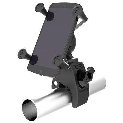 Ram Mount Universal X-Grip Cell Holder W/ Tough Claw Part # Ram-Hol-Un7-400U