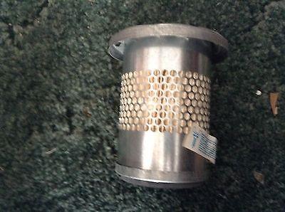 547159R1 - A New Original Air Filter For A Cub 154 Lo-Boy, 184, Cub 185 Lo-Boy