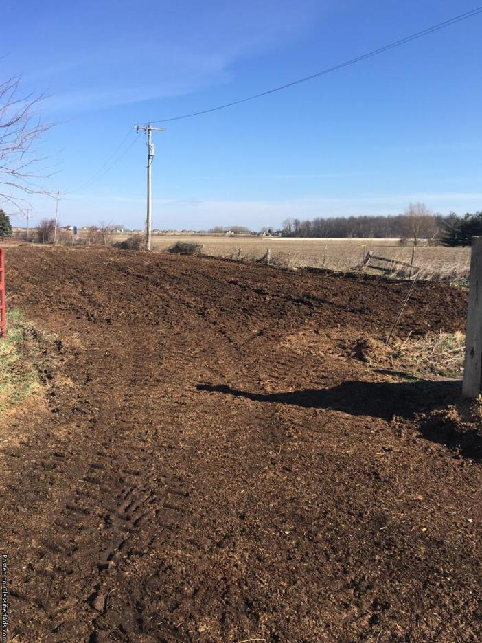 Horse Manure For Your Garden For Sale Classifieds