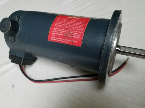 90 Volt Dc Motor For Sale Classifieds
