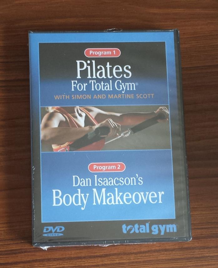 Total Gym Pilates For Sale Classifieds