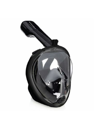 Gopro snorkel mask