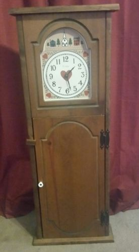 wall clock vintage