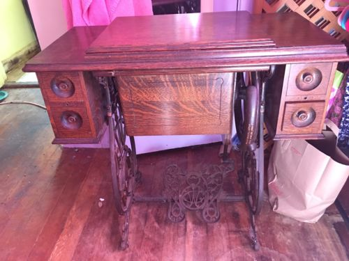 willcox gibbs sewing machine