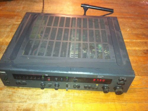 NAD 7100 AM/FM Stereo Receiver
