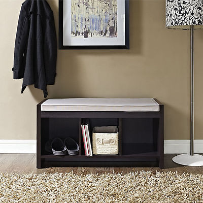 Altra Storage Bench with Cushion
