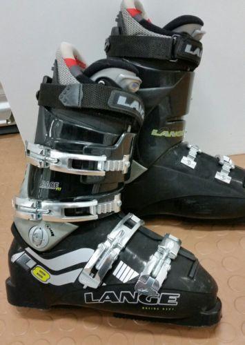 Lang Womens Ski Boots