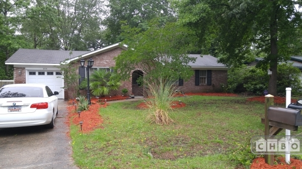 $1100 Two room for rent in Charleston County
