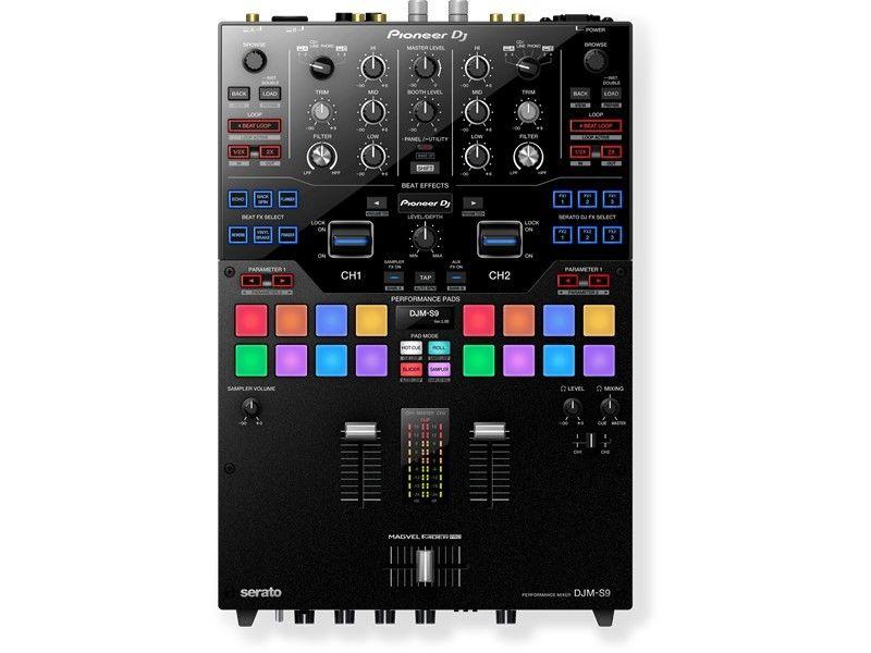 Pioneer DJM S9 (Make Best Offer)