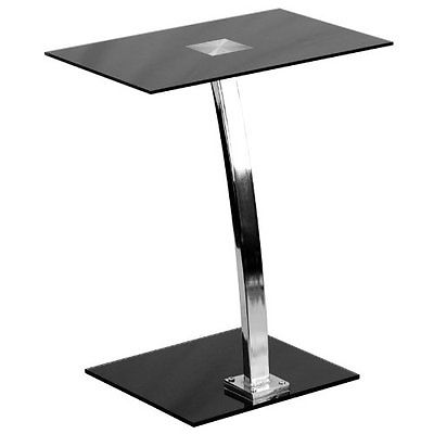 Laptop Desk Computer Table Stand Adjustable Portable Notebook Rolling Overbed