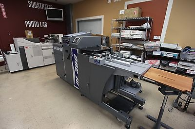 MGI-DP60 Digital Printing Press