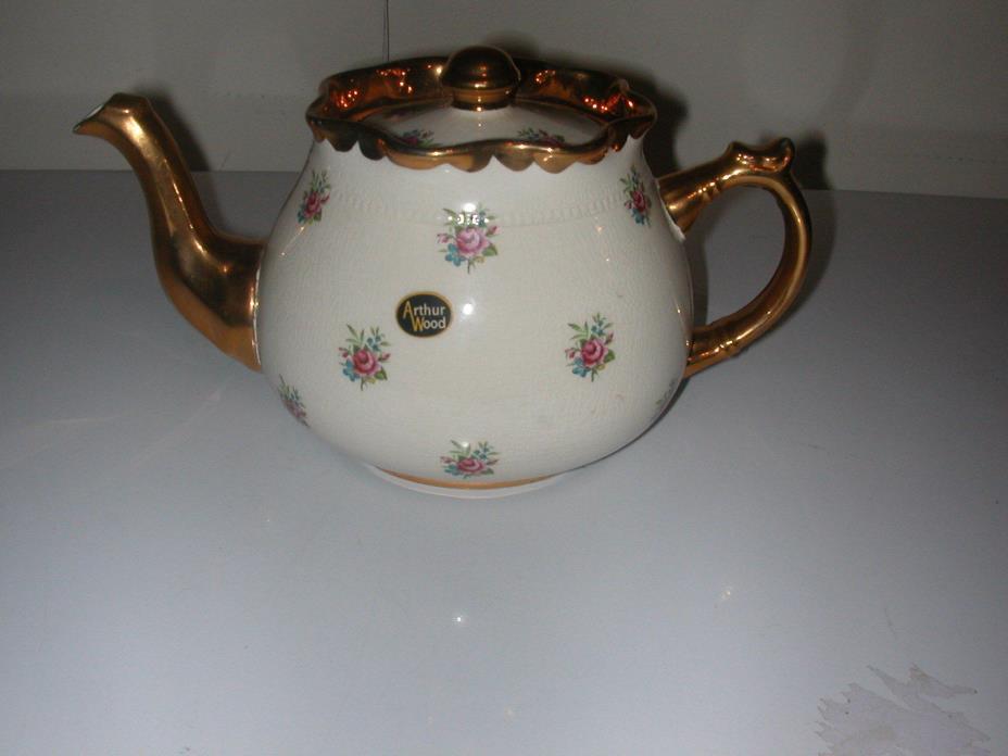 Arthur Woods Teapots For Sale Classifieds