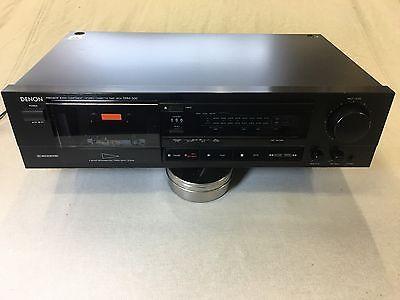 Denon DRM-500 Cassette Deck