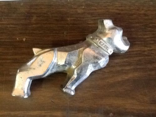 MACK TRUCK Side Mount BULLDOG EMBLEM
