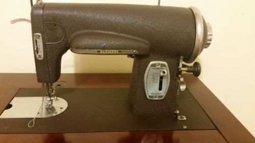 Kenmore Sewing Machine Cabinet For Sale Classifieds Amazing Antique Kenmore Sewing Machine With Cabinet