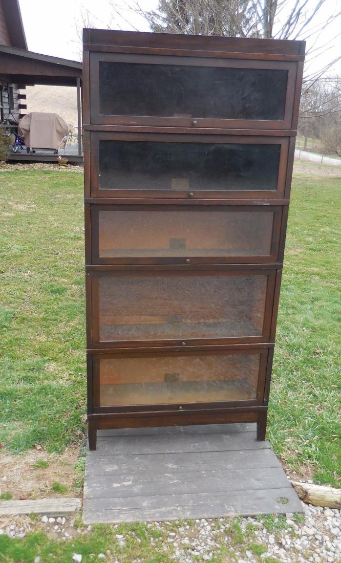 Barrister Bookcase Parts For Sale Classifieds