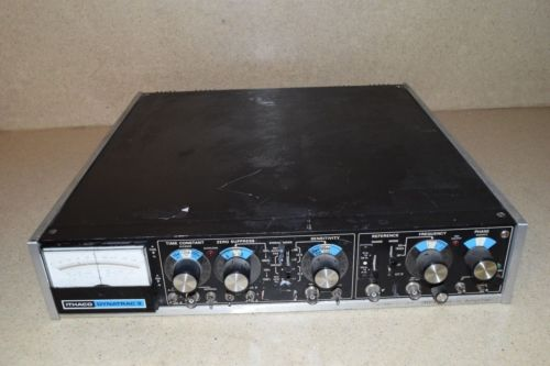 ITHACO DYNATRAC  393 LOCK-IN AMPLIFIER