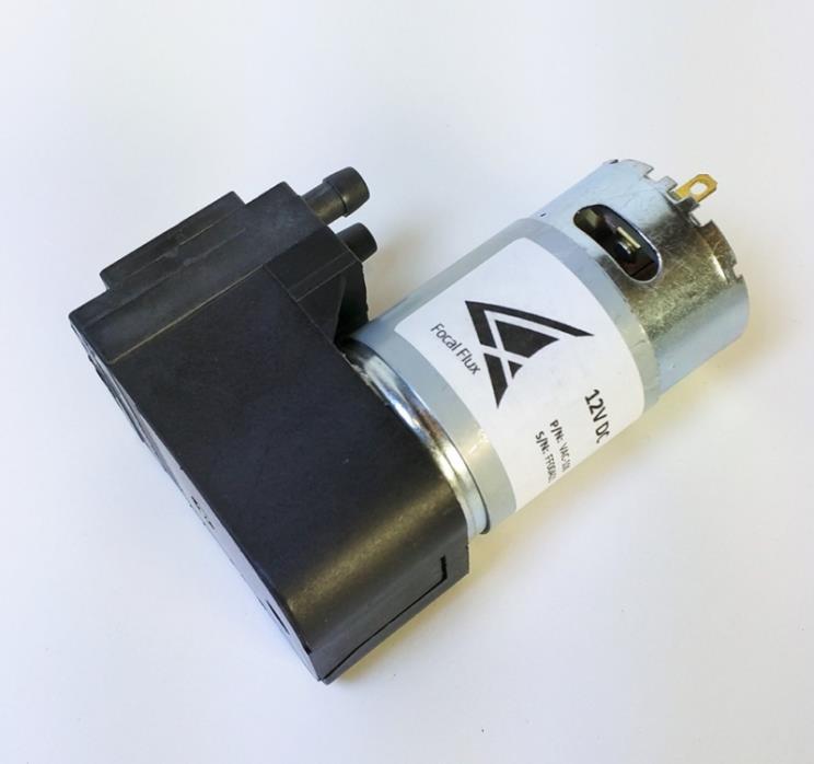 Powerful Vacuum Pump Compressor (12V DC)
