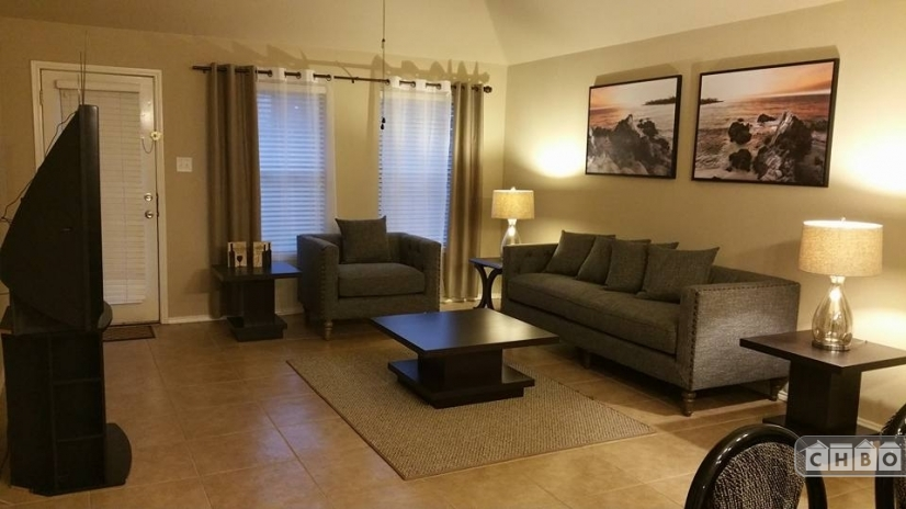 $900 Two room for rent in Ellis County
