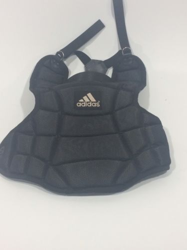 Adidas Youth Catchers Chest Protector Gear baseball softball