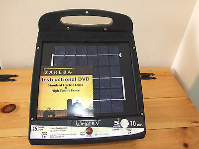 Solar Fence Chargers For Sale Classifieds