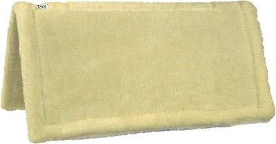 Diamond Wool 100% Merino Wool Square Fleece Pad