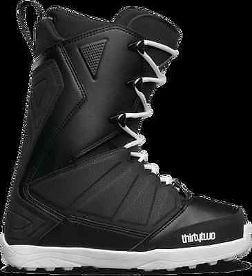 Thirtytwo Mens Lashed Snowboard Boots 9.5, 13, 13