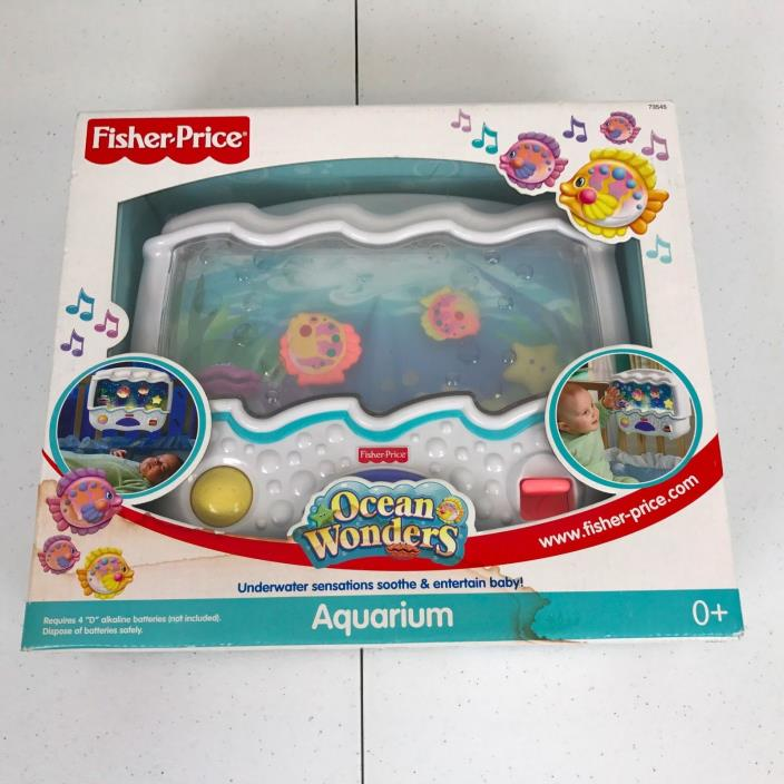 Fisher Price Ocean Wonders For Sale Classifieds