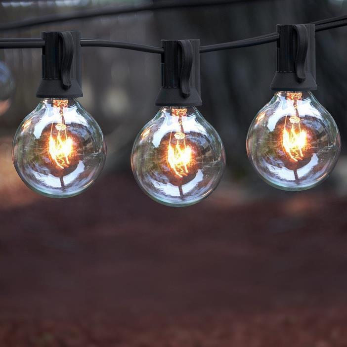 party light bulbs