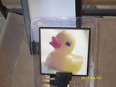 Little Yellow Duckie By Midwest Seasons Of Cannon Falls  ~NEW With Box