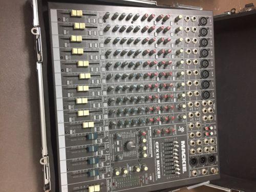 Mackie CFX12 Mixer