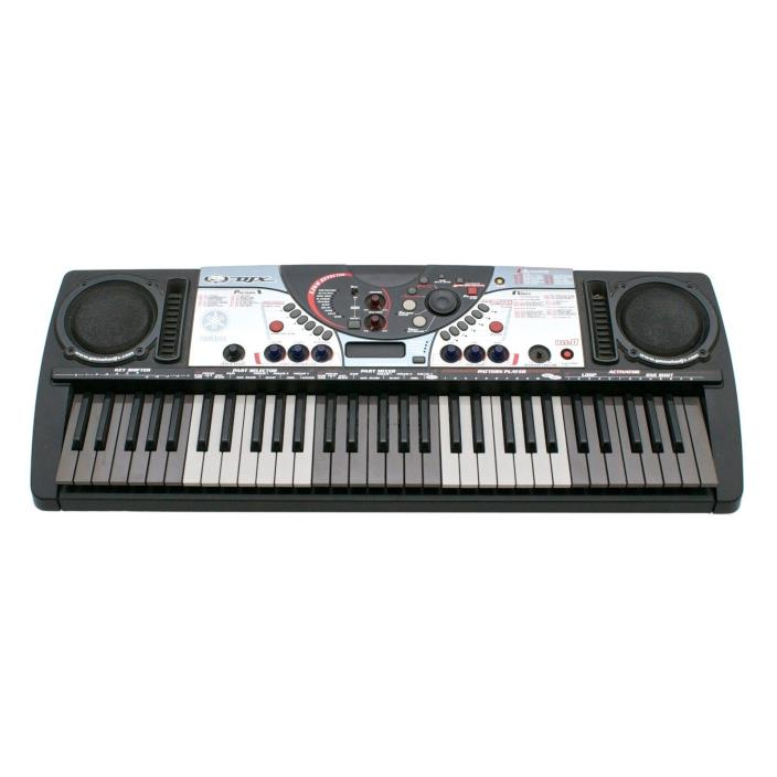 Yamaha Djx Ii Keyboard For Sale