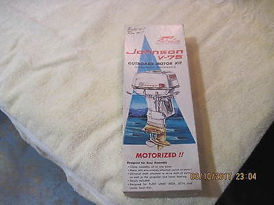 JOHNSON V-75 OUTBOARD MOTOR KIT