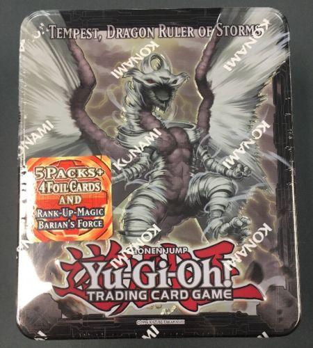 Yugioh Rainbow Dragon Tin - For Sale Classifieds