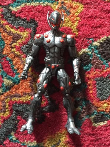 Marvel Legends Ultron (From Target 3-Pack)