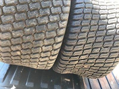 kubota tractor tires