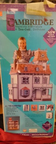Dura Craft Dollhouse - For Sale Classifieds