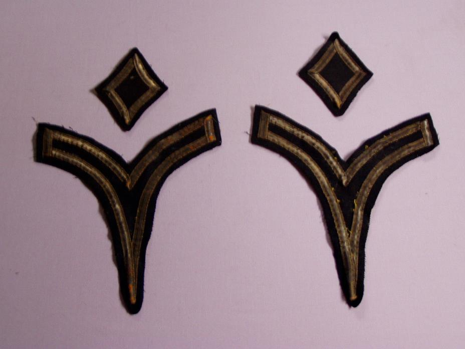 Old Military Patches - For Sale Classifieds